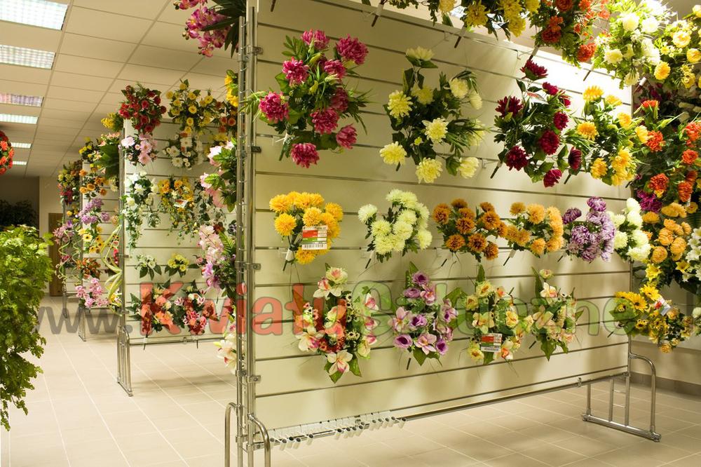 Faktor Bezposredni Importer Sztuczne Kwiaty I Rosliny